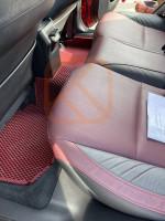 Коврики в салон 3D EVA Subaru Levorg с бортами