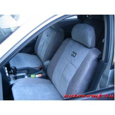 Чехлы Nissan Wingroad Y11 1999-2005 Автокомфорт
