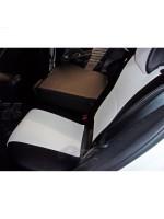 Чехлы Toyota C-HR 2016- Автокомфорт