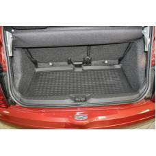 Коврик в багажник NISSAN March 2002->, хб. (полиуретан)