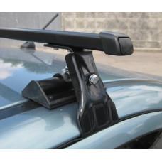 Багажник Муравей Д-1 с креплением за дверной проем, универсальный