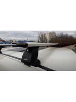 Багажник на крышу Toyota Alphard 10/15 / Noah 65 Lux АЭРО