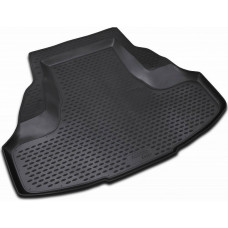 Коврик в багажник HONDA Accord 2008->, сед. (полиуретан)