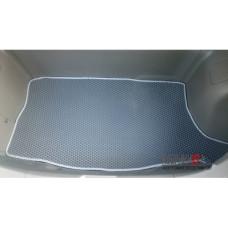 Коврик в багажник EVA Nissan Leaf 2012-