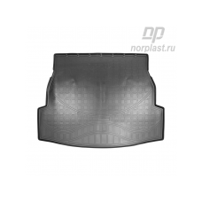 Коврики в багажник Toyota RAV4 (XA50) (2019) полиуретан