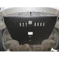 Защита картера Nissan Laurel \ Cefiro \ Cedric 1995-2001 33 кузов сталь 2мм