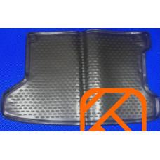 Коврик в багажник подходит для HONDA Vezel 2013 - > гибрид (полиуретан)