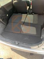 Коврик в багажник EVA Suzuki Solio 2015-2019 увеличеный