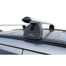 Багажная система для Suzuki Grand Vitara 2 (JT) (2005-2014) Lux Аэро