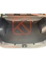 Коврик в багажник EVA  Subaru Impreza / XV 2017->