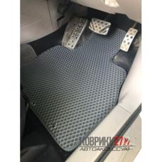 Коврики в салон EVA Mitsubishi Grandis 2003-2009 правый руль