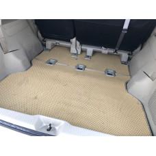 Коврик в багажник EVA Toyota Estima AHR20 2006-2012