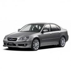 Коврики в салон EVA Subaru Legacy BL 2003-2009