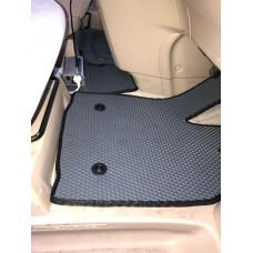 Коврики в салон EVA Toyota Alphard \ Vellfire 2008-2014 правый руль
