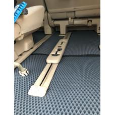 Коврик в багажник EVA Toyota Alphard \ Vellfire 2008-2014 H20 правый руль