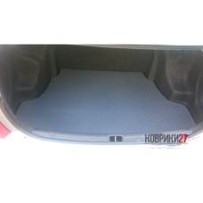 Коврик в багажник EVA TOYOTA Axio 160 2012-