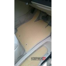 Коврики в салон EVA Toyota Alphard 2002-2010 правый руль