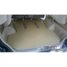Коврик в багажник EVA Toyota Alphard 2002-2010 правый руль