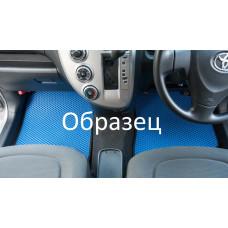 Коврик в багажник ячеистый EVA NISSAN Tiida c11 2004-2012