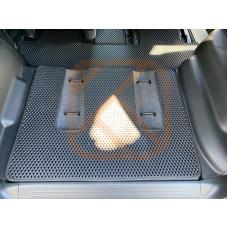 Коврик в багажник EVA HONDA Freed 2012- 7 мест Гибрид