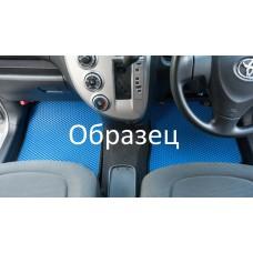 Коврики в салон EVA TOYOTA Corolla 120 2001-2007