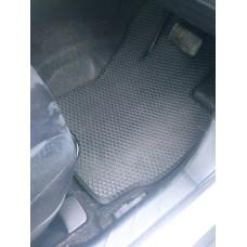 Коврики в салон EVA ячеистые Mitsubishi Outlander 2006-2012 правый руль