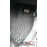 Коврики в салон EVA Mitsubishi Outlander PHEV 2012-  правый руль