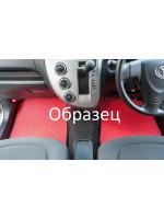 Коврики в салон EVA Mitsubishi Outlander 2012-2109 не гибрид!  правый руль