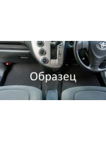 Коврики в салон EVA MAZDA Axela BM 2013-2018 прав. руль