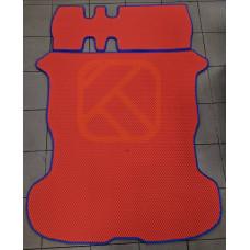 Коврики в багажник EVA TOYOTA Noah 65 2001-2007