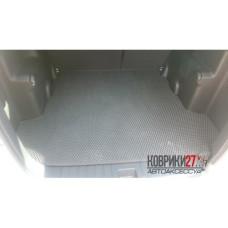Коврик в багажник EVA Honda Fit Shuttle 2011-