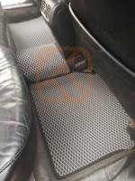 Коврик в салон 3D EVA Isuzu Bighorn правый руль