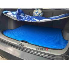 Коврик в багажник EVA  Toyota Voltz правый руль