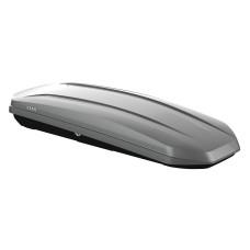 Автобокс LUX MAJOR белый глянцевый 460L (2170х860х320)