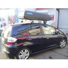 Багажник на крышу Honda Fit