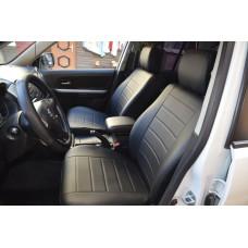 Чехлы из экокожи Suzuki Grand Vitara \ Escudo 2005-2014