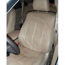 Чехлы из экокожи Lexus RX 330 2003-2009