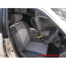 Чехлы Toyota Carina 211 1996-2001 Автокомфорт