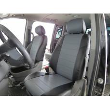 Чехлы из экокожи Hyundai H-1 Starex 2009-