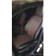Чехлы из экокожи Toyota Camry 2012-2017