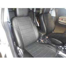 Чехлы из экокожи Mitsubishi RVR \ ASX 2010-