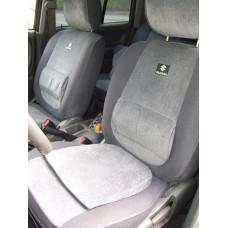 Чехлы из экокожи Suzuki Grand Vitara 1998-2005
