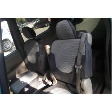 Чехлы для Toyota Porte / Spade 2004 - 2012