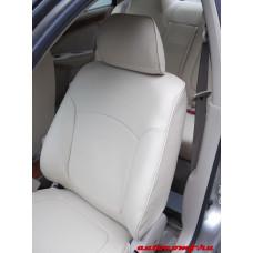 Чехлы из экокожи Nissan Bluebird Silphy 2000-2005