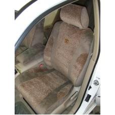 Чехлы для Toyota Vista Ardeo 5 мест