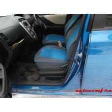 Чехлы для Toyota Ractis 2005-2010 4WD