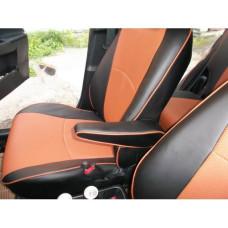 Чехлы для Toyota Ractis 2010- Автокомфорт