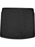 Коврик в багажник HONDA CR-V 2017-> кросс. (полиуретан)