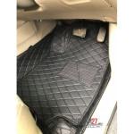 Кожаные коврики в салон 3D для Toyota Allion \ Premio 26# кузов 2007-