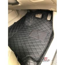 Кожаные коврики 3D для Toyota Allion \ Premio 26# кузов 2007-